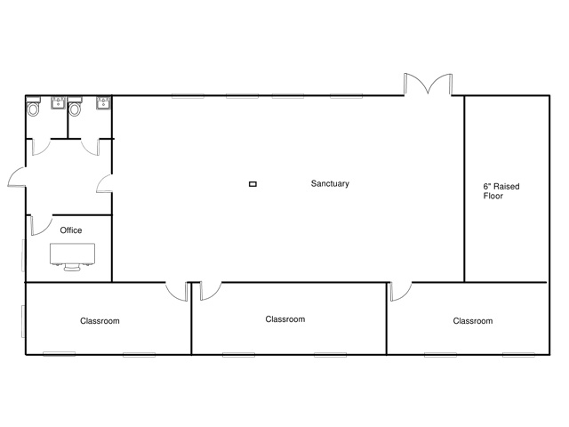 Classroom Design Specifications ~ Education